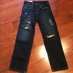 Abercrombie kids jeans - never wore